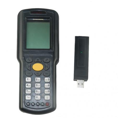 Mobilní datový terminál NT-9800