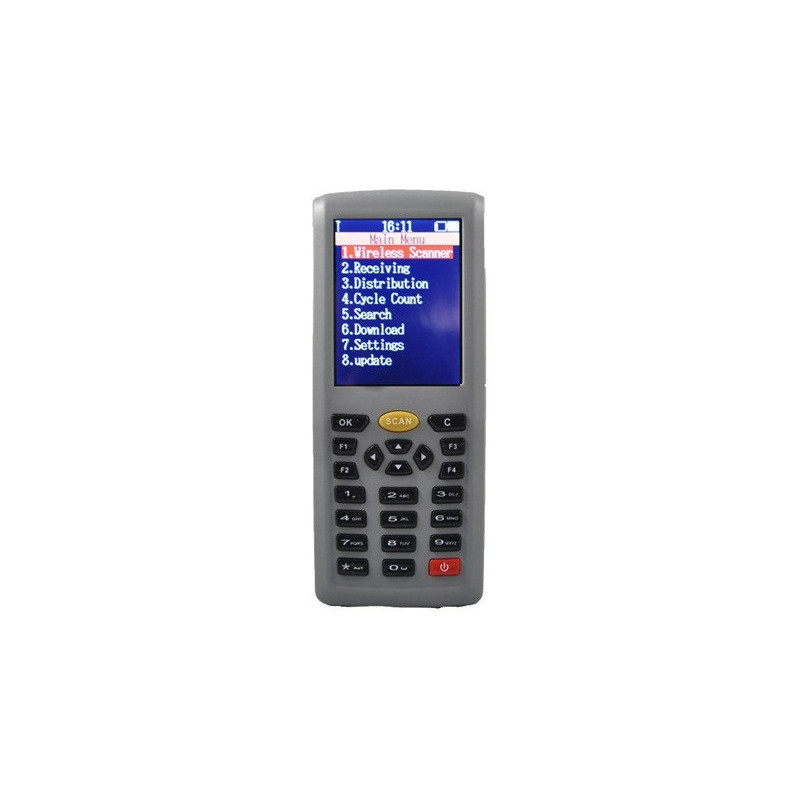 Mobilní termo tiskárna RPP-300 (BT, USB)